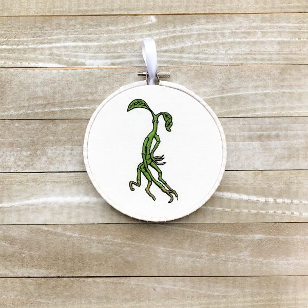 Harry Potter Bowtruckle