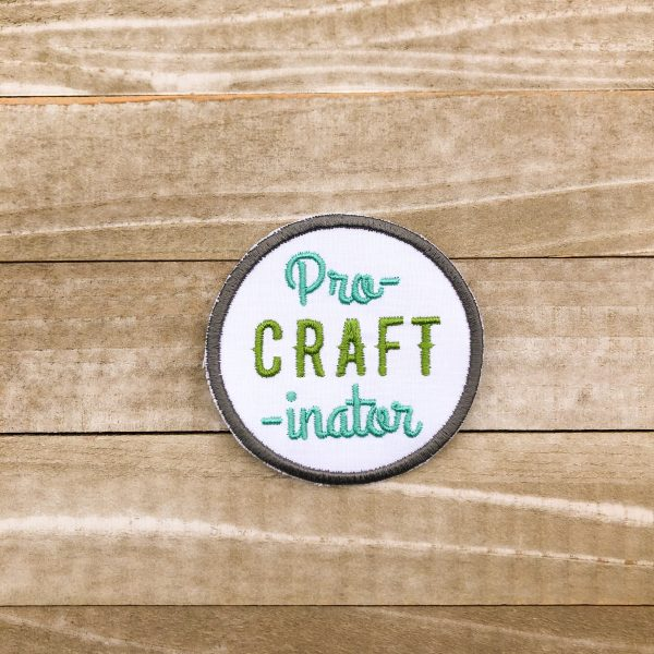 Pro-Craft-inator Patch