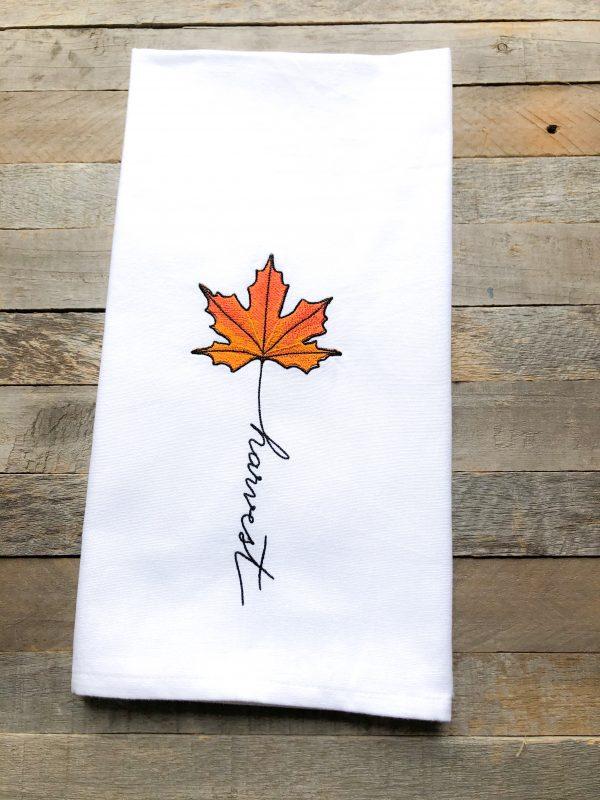 Sentiments of the Year September: Harvest