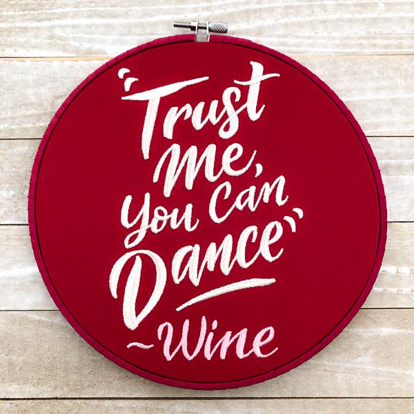 Kona Wine