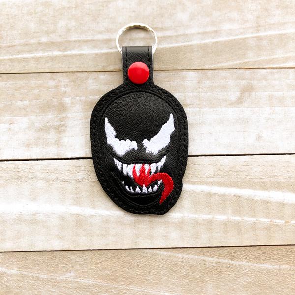 Venom Key Fob